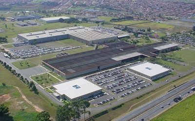 Review of IBM Global Delivery Centre in Brazil