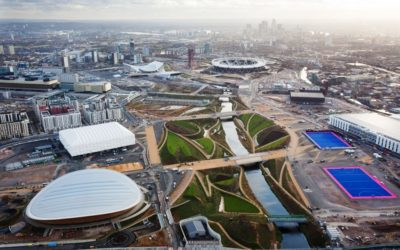 Major Event Security – London 2012 Olympic Games