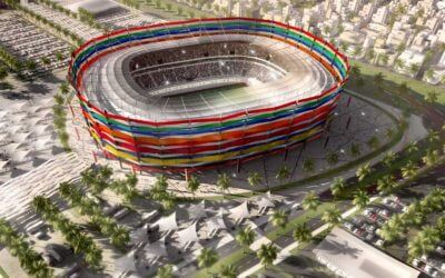 Stadium Security Design & Operational Planning
