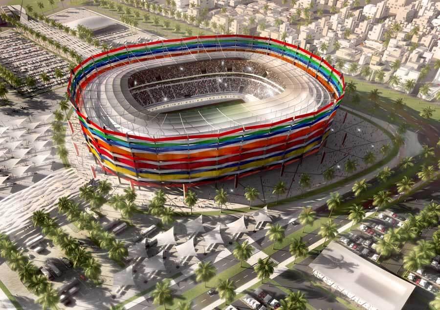 Stadium Security Design & Operational Planning