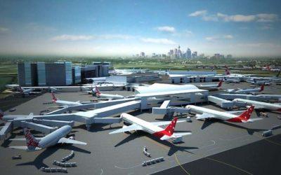 Transport Security – Aviation, Maritime & Surface Operators